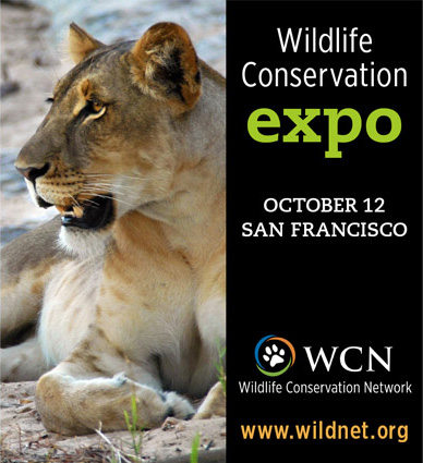 Wildlife Conservation Network Expo